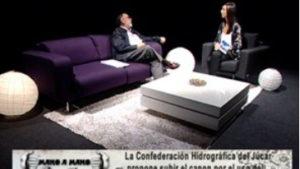 Entrevista a Francisco Belmonte 17/10/2014