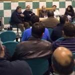 Jornada informativa-reivindicativa | Asamblea en Barrax con los agricultores