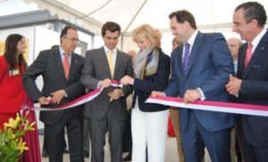 Inaugurada la XXXIII edición de Expovicaman, con más de cien de expositores