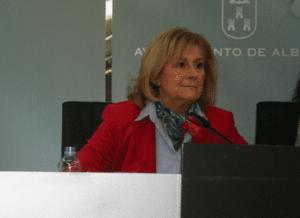 Bayod acusa al PSOE de utilizar el agua con fines electorales