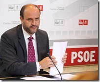 """Guijarro: """"Exigimos a Rajoy y Cospedal para el Tajo el mismo trato que para el Ebro"""""""