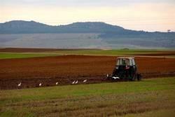 Menos explotaciones agrarias que hace 10 años