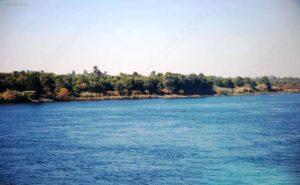 Sirius' analizó la gestión de sequías en las desembocaduras de ríos