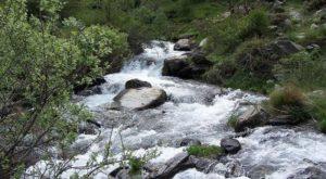 El CSIC constata el descenso en el caudal de los ríos ibéricos. Segura y Guadiana, las cuencas más afectadas