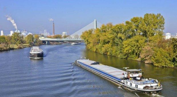 La EEA publica en informe «La cohesión territorial y la gestión del agua: una perspectiva espacial»