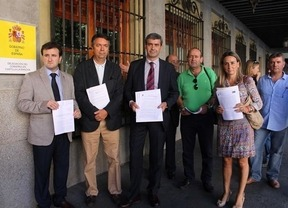 Ofensiva de los alcaldes del PSOE en Castilla-La Mancha contra el Plan del Tajo