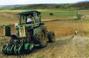UGT y CCOO alertan sobre la situación de los pensionistas en el mundo rural