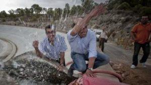La última oportunidad para los ríos valencianos