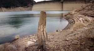 La reconversión que viene será por el agua
