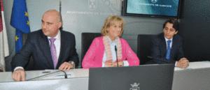 Dos millones de euros para mejorar el sistema de aguas