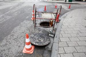 El Ayuntamiento invierte dos millones de euros en mejorar la red de abastecimiento de agua