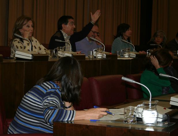 El Pleno aprueba las alegaciones al borrador del Plan del Júcar sin consenso entre los grupos políticos