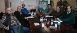 UPyD de Albacete se reúne con la Junta Central de Regantes de la Mancha Oriental (JCRMO) para tratar del Plan Hidrológico de la Demarcación Hidrográfica del Júcar