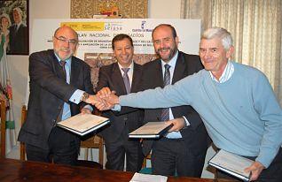 La eficiencia en los regadios permiten a Castilla-La manca un ahorro anual de agua para riego de 200 hm3 lo que equivale al consumo anual de la región