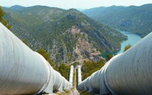 La Comisión de Medio Ambiente podría debatir sobre política hidrológica
