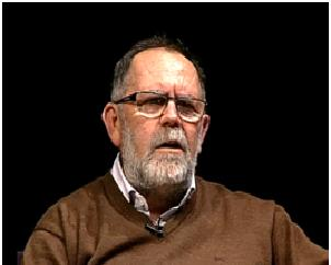 Entrevista a Francisco Belmonte Alfaro